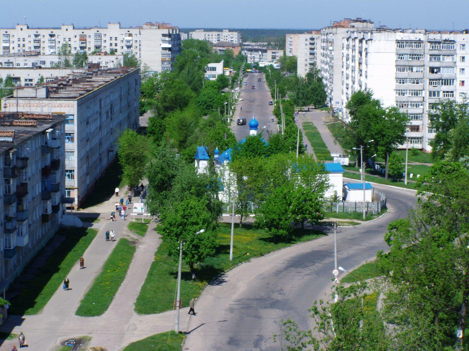 ул. Марата